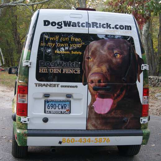 DogWatch of Southeastern CT | Old Lyme, CT | Hidden Dog Fences